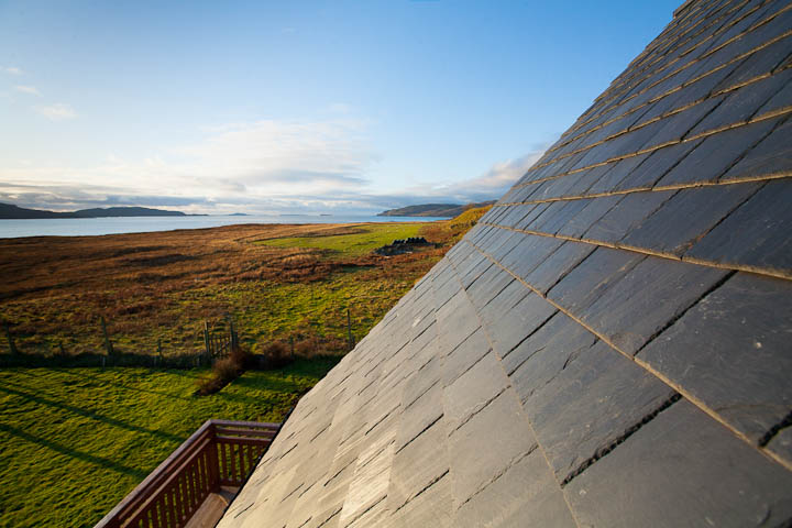 The Bothy Self Catering Accommodation Ballygown Isle Of